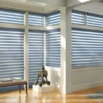 MOTORIZED BLINDS